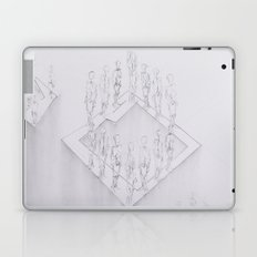 Whiteout II Laptop & iPad Skin