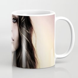 FIONA APPLE Coffee Mug