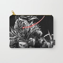 black knight in berserk madness Carry-All Pouch