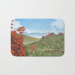 Vista at Belmont Bath Mat