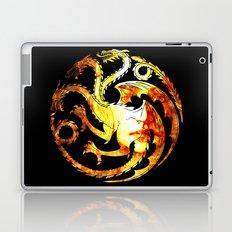 Bride of Fire v2 t shirt Laptop & iPad Skin