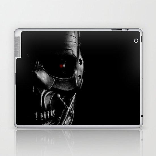 Endoskeleton Laptop & iPad Skin