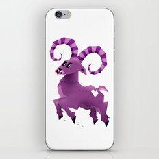 Aries! iPhone & iPod Skin
