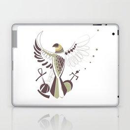 Pharaoh's Symbol Laptop & iPad Skin