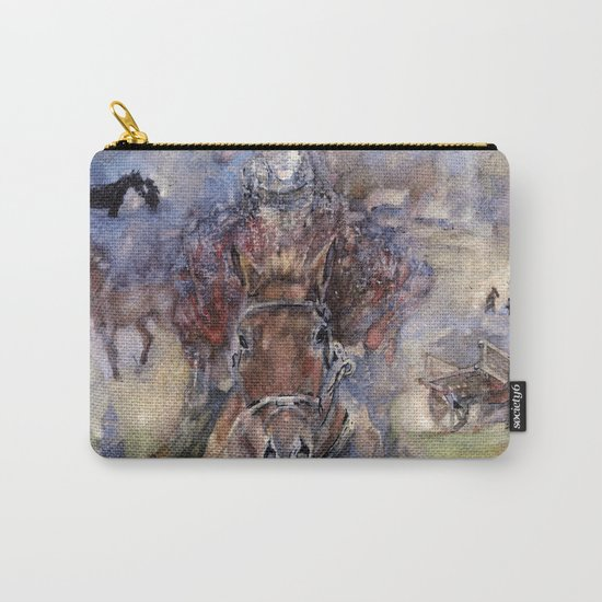 Way to victory Carry-All Pouch
