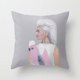 Stella Throw Pillow