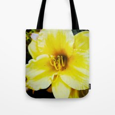 Slow Wilting Beauty Tote Bag