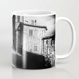 Passage to the castle Coffee Mug
