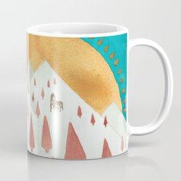 Wendigo Coffee Mug