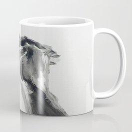 Abstract Hope by Robert S. Lee Coffee Mug