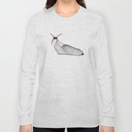 Slug Life Long Sleeve T-shirt