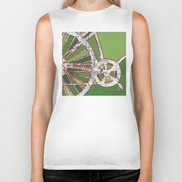 Denver no.1 Biker Tank