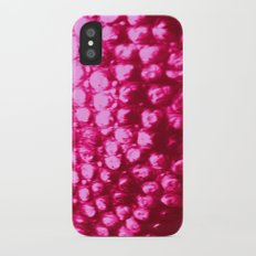 Croc Abstract VI iPhone X Slim Case