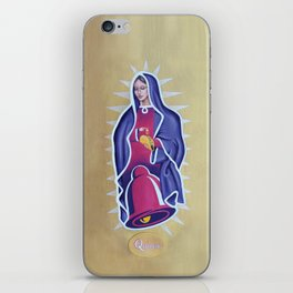 Virgin Taco iPhone Skin