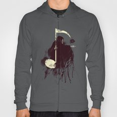 Death Note Hoody