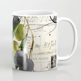 Olivia II Coffee Mug