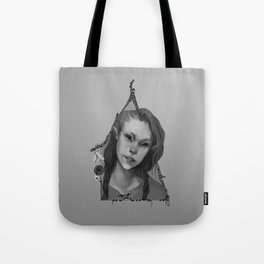 Hedge Witch 2 Tote Bag