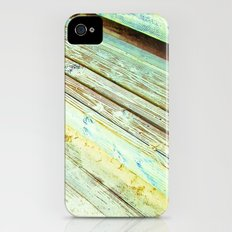 Beach Steps Slim Case iPhone (4, 4s)