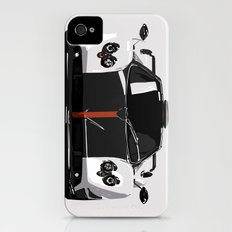 PAGANI ZONDA Slim Case iPhone (4, 4s)