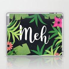 Meh Jungle Print Laptop & iPad Skin