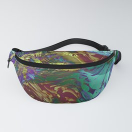 Puck Fanny Pack