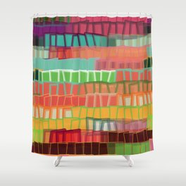 Animation 5190 Shower Curtain