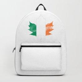 Ireland/Canada Backpack