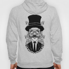 Steampunk Man Hoody