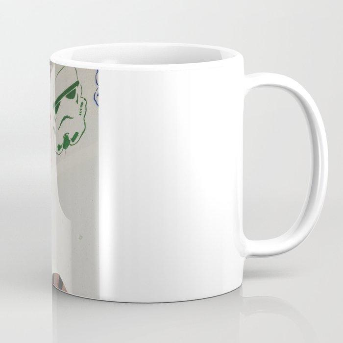 Stormtroopers - Detroit, MI Coffee Mug