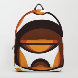 Back To The 70's Backpack