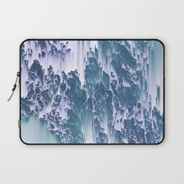 Comes and goes (in waves) Laptop Sleeve