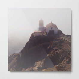 Point Reyes National Seashore Metal Print