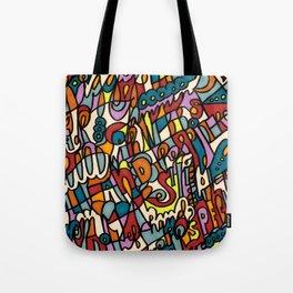 Jammin' Good Tote Bag