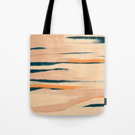 Wood Grain Abstracts Tote Bag
