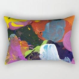 Leftovers Rectangular Pillow
