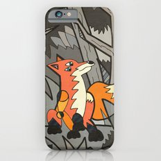 Fox in the Woods Slim Case iPhone 6s