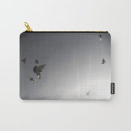 Birds photograph Carry-All Pouch