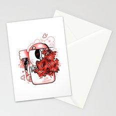 Late Bloomer Stationery Cards