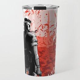 Big Boss (Red) Travel Mug