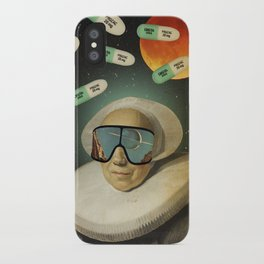 Untitled Collection -- Virtual Reality iPhone Case