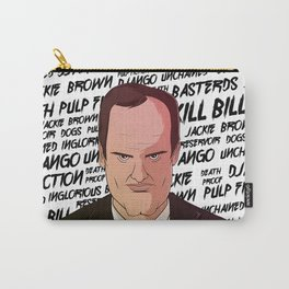 Tarantino Carry-All Pouch
