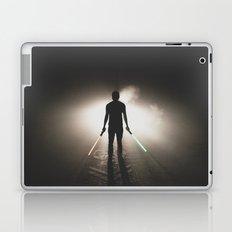 Fate of the Jedi Laptop & iPad Skin