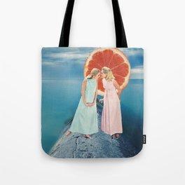 secretly Tote Bag