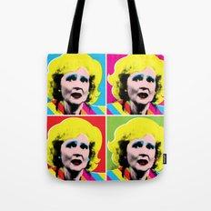 Rose Nylund x 4 Tote Bag