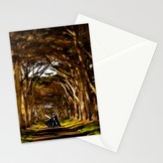 Forest Vader Stationery Cards