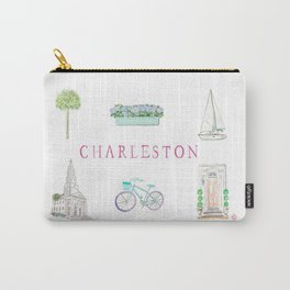 CHARLESTON Carry-All Pouch