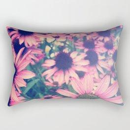 The Color Purple Rectangular Pillow