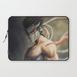 Evil Ninja Laptop Sleeve