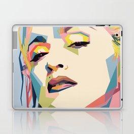 Madonna Laptop & iPad Skin