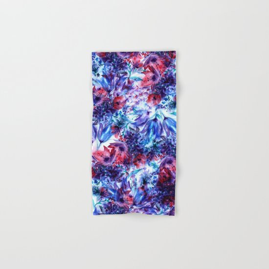 Wildflowers Hand & Bath Towel